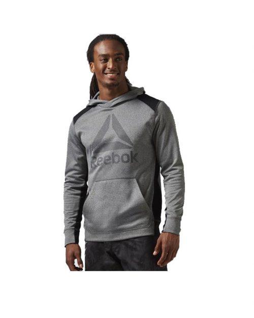 Reebok Fleece Pullover Sweater