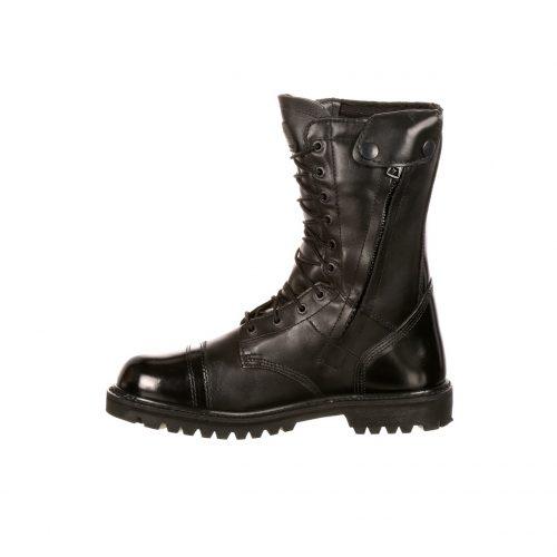 """Rocky Paratrooper 10"""" Waterproof Boots"""