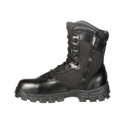 "Rocky AlphaForce 8"" Boots"
