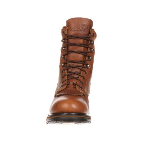 Rocky Original Ride Lacer Boots