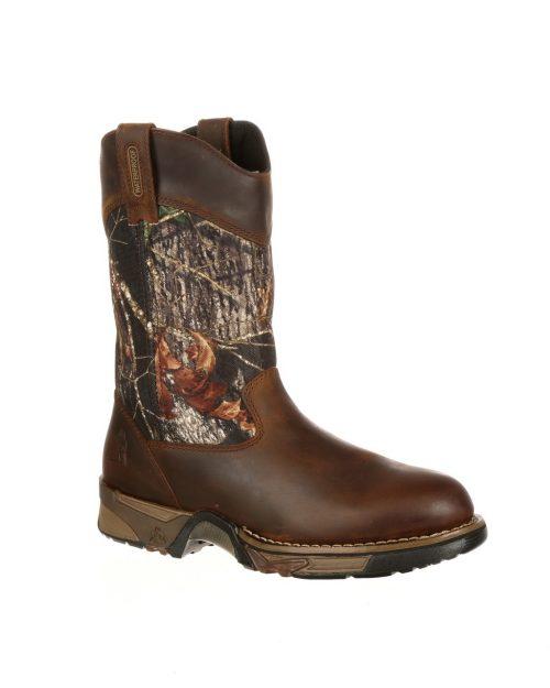 Rocky Aztec Boots