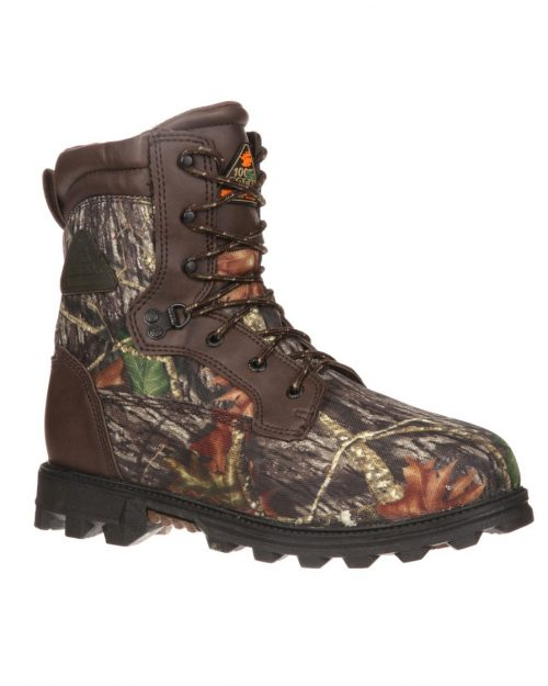 Rocky Bearclaw Boots
