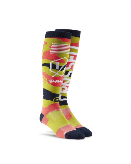 Reebok Crossfit Knee High Socks