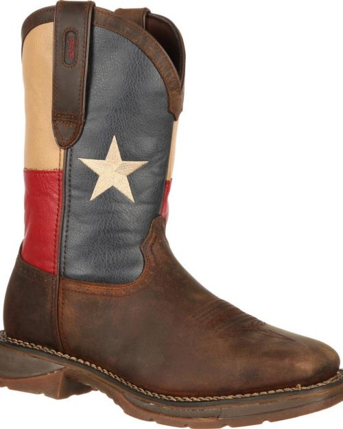 Durango  Rebel Texas Boots
