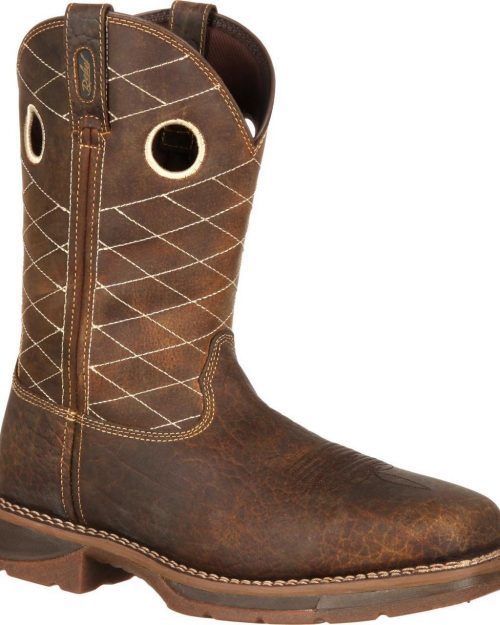 Durango  Rebel Brown Boots