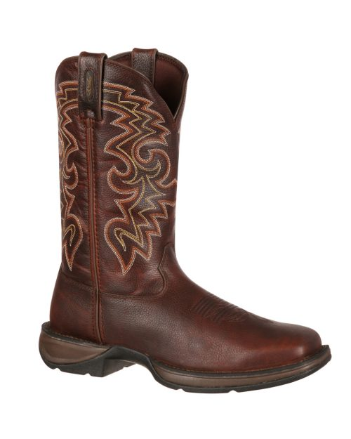 Durango  Rebel Dark Brown Boots