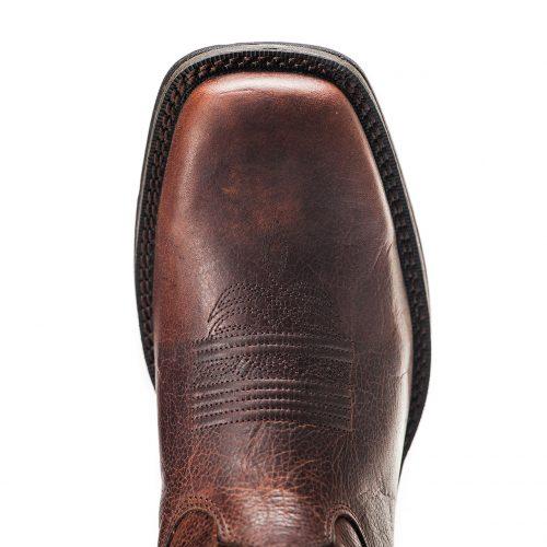 Durango  Rebel Dark Brown Boots