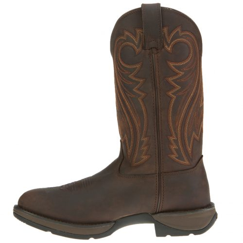 Durango Rebel Chocolate Boots