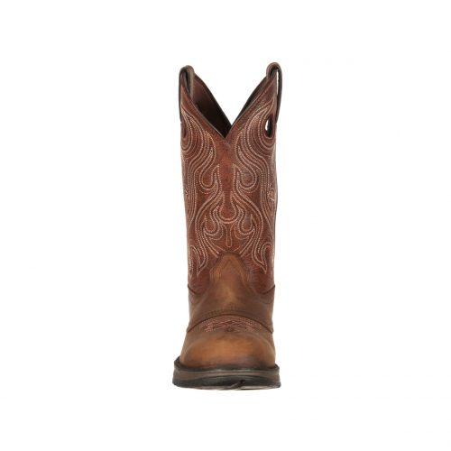 Durango  Rebel Round Toe Boots