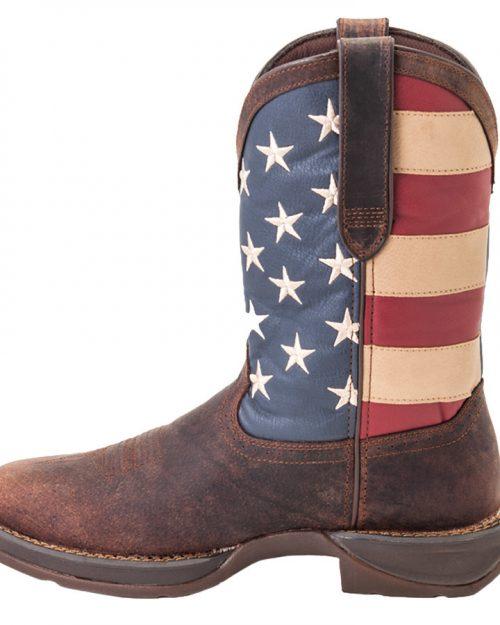 Durango Rebel Patriot Boots