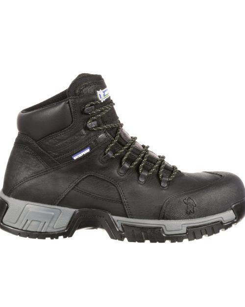 "Michelin 6"" HydroEdge Puncture Resistant Boots"