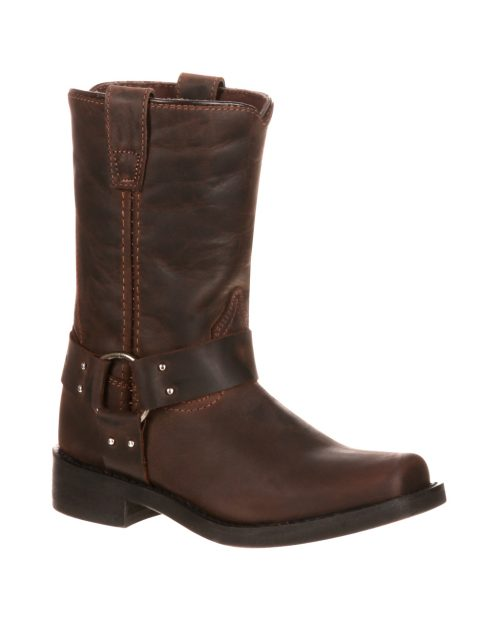Durango Lil' Harness Boots