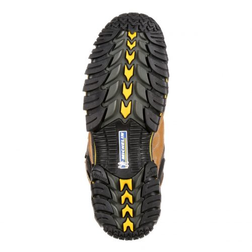 "Michelin 6"" Internal Met Guard Boots"