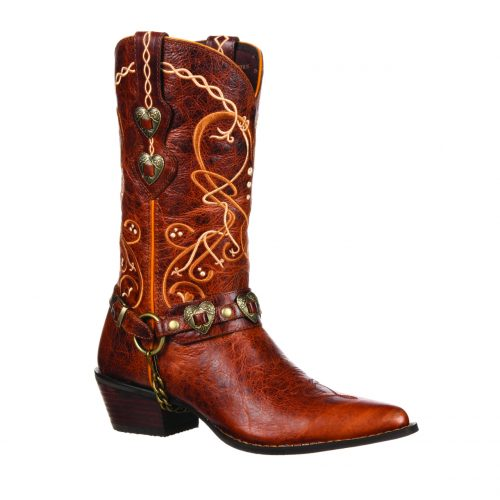 Durango  Crush Heartbreaker Boots