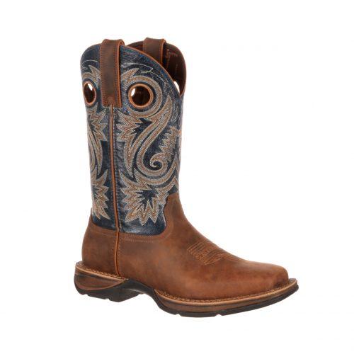 Durango  Rebel Saddle Boots