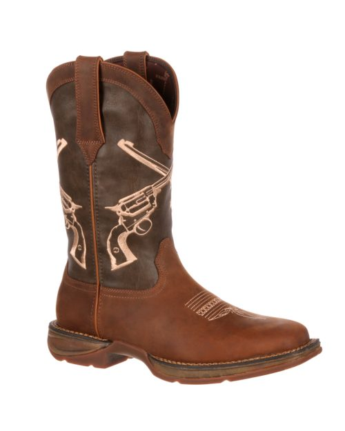 Durango  Crossed Guns Boots