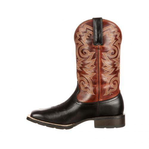 Durango  Mustang Boots