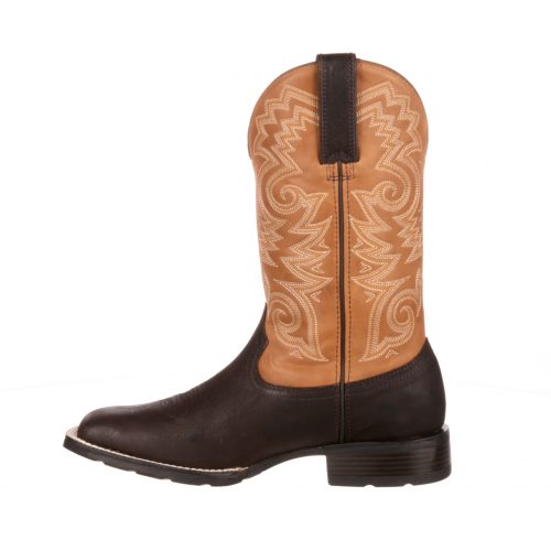 Durango  Mustang Tan Boots