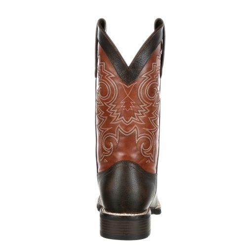 Durango  Mustang Chocolate Boots