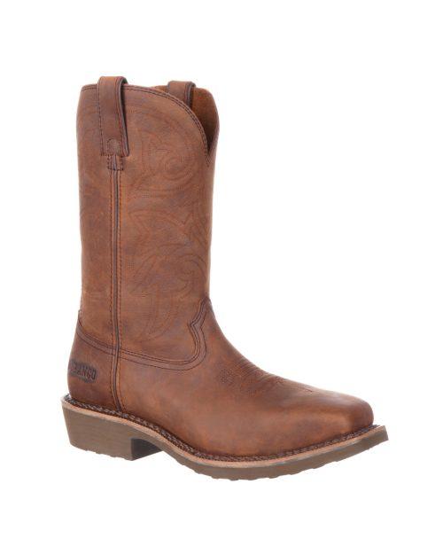 Durango Farm N' Ranch Boots