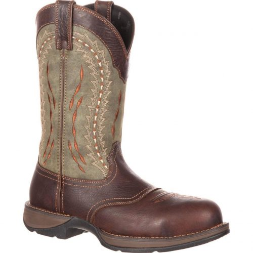 Durango  Rebel Composite Toe Boots