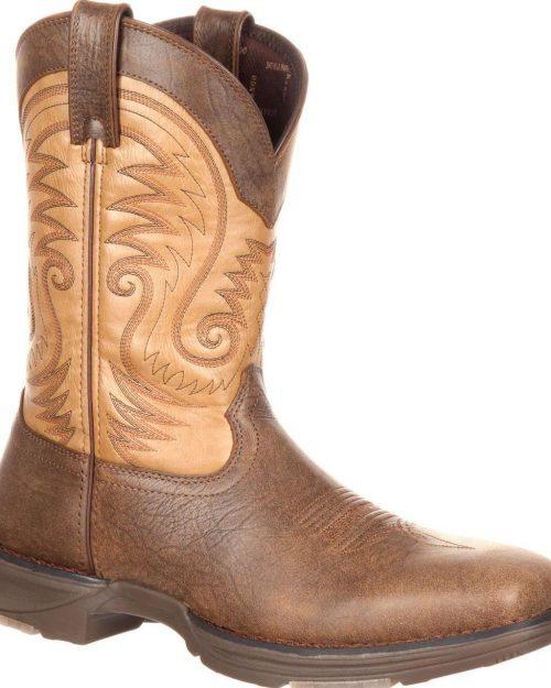 Durango UltraLite Brown Boots