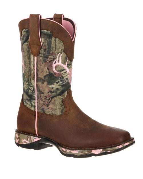 Durango Lady Rebel Boots