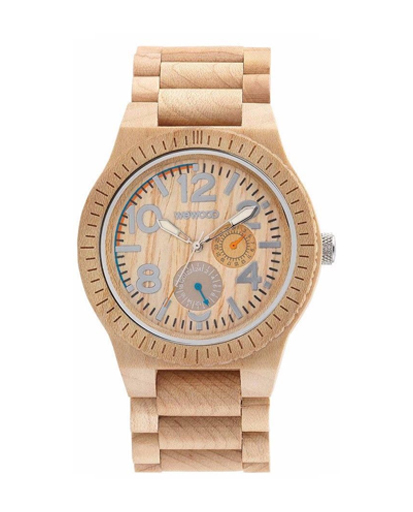 WeWood Kardo Beige Watch