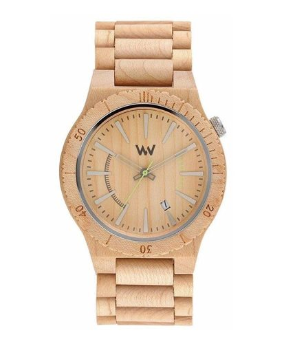 WeWood Assunt Beige Watch
