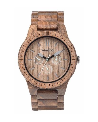 WeWood Kappa Nut Watch