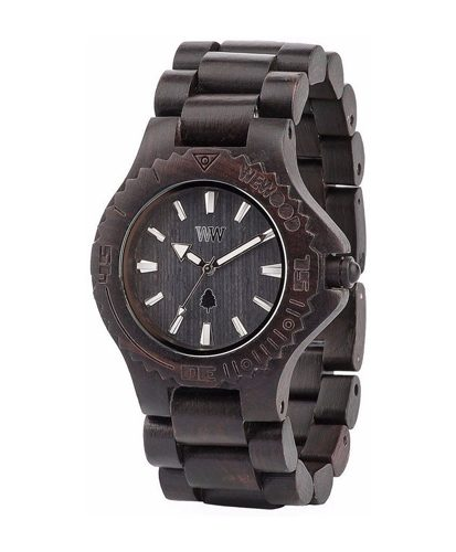 WeWood Date Black Watch