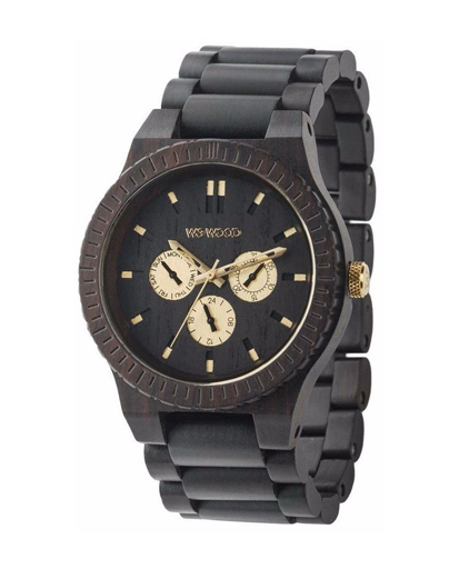 WeWood Kappa Black Watch