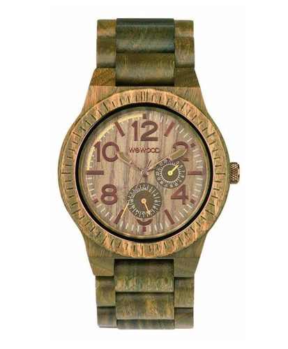 WeWood Kardo Army Watch