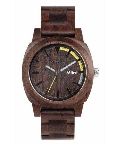 WeWood Motus Chocolate Watch