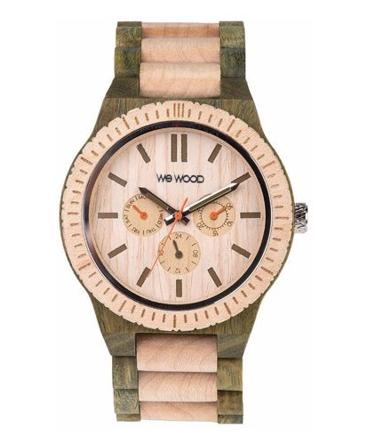 WeWood Kappa Army Beige Watch
