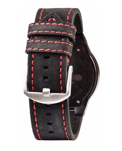 WeWood Leo Terra Black Watch