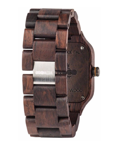WeWood Mira Chocolate Watch