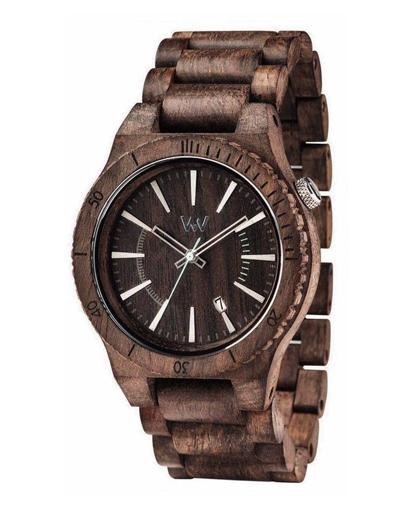 WeWood Assunt Choco Watch