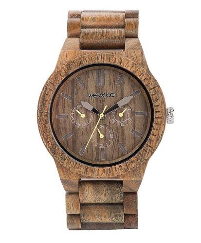 WeWood Kappa Army Watch