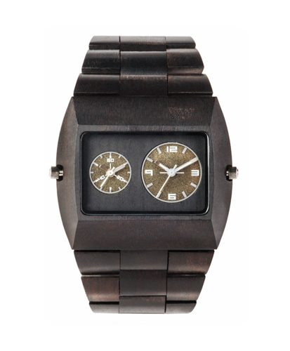 WeWood Jupiter RS Black Watch