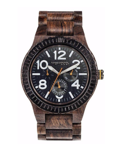 WeWood Kardo Choco White Watch
