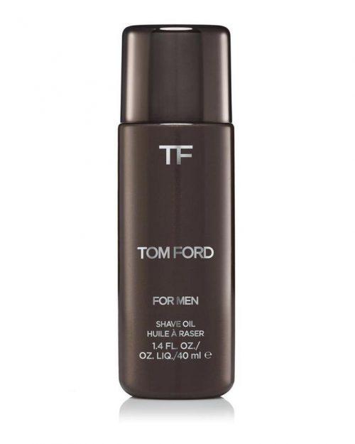 Tom Ford Shave Oil