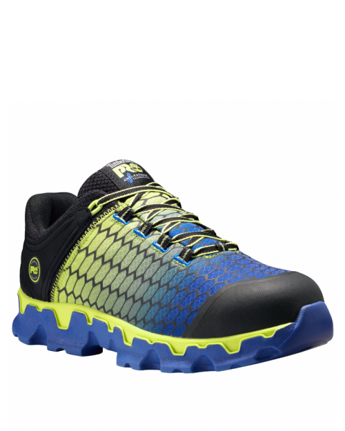 Timberland Powertrain Sport BYB Alloy Toe SD Work Shoes
