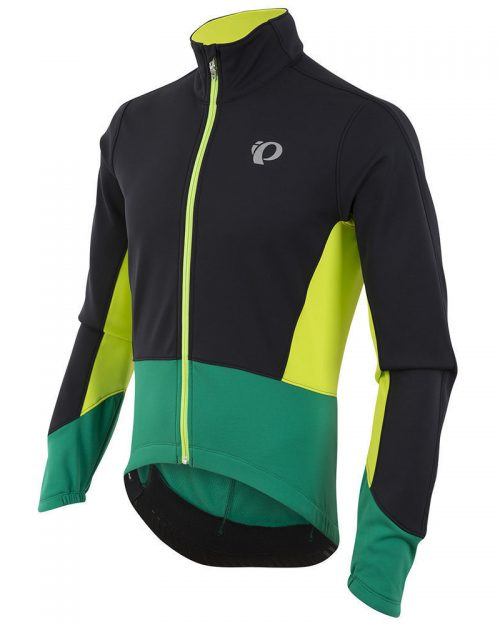 Pearl Izumi ELITE Softshell Pursuit Jacket