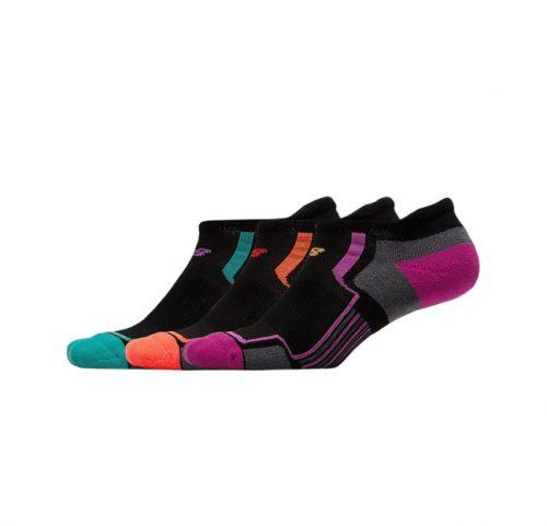 New Balance Low Cut 3 Pack Socks