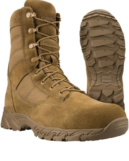 "Altama Hoplite Temperate Weather 8"" Military Boots"