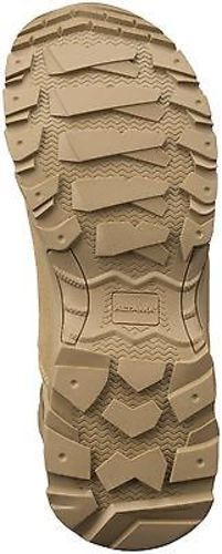 "Altama Vengeance 8"" Tan Military Boots"