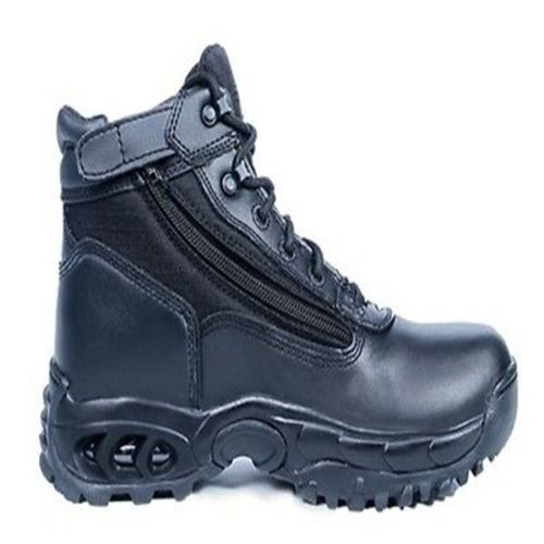 Ridge Outdoors Air Tac Mid Side Zip Military Boots