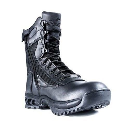 Ridge Outdoors AIR-TAC Zip Up Military Shoes