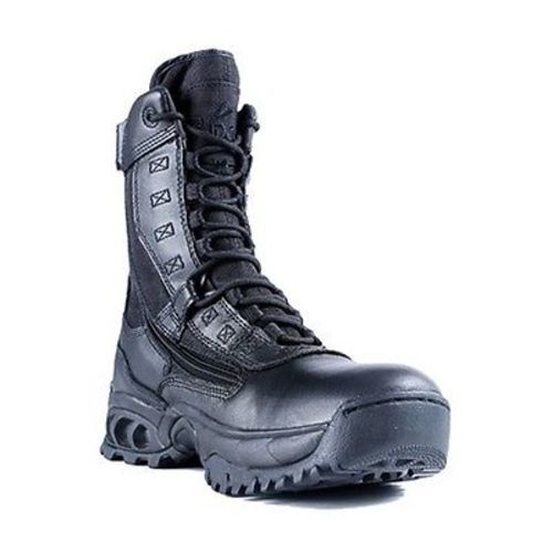 Ridge Outdoors Ghost Zippered Military Boots